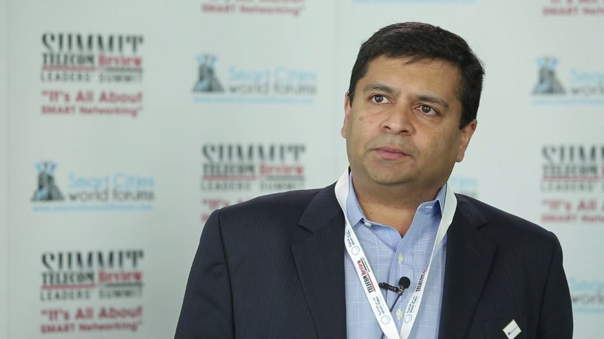 Mavenir's BG Kumar: Operators face similar challenges around the world