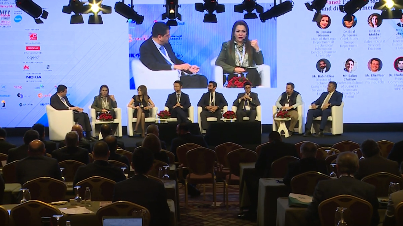 Industry experts express their opinion about the 12th Telecom Review Leaders' Summit